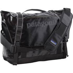 Patagonia Black Hole Mini Messenger Shoulder Bag 12l black